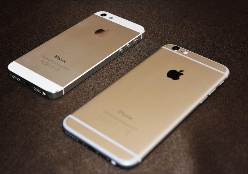 køb brugte iphones