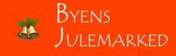 Byens julemarked