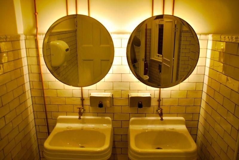 pudse spejle